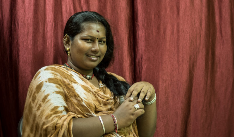 Flipkart customers from the transgender community