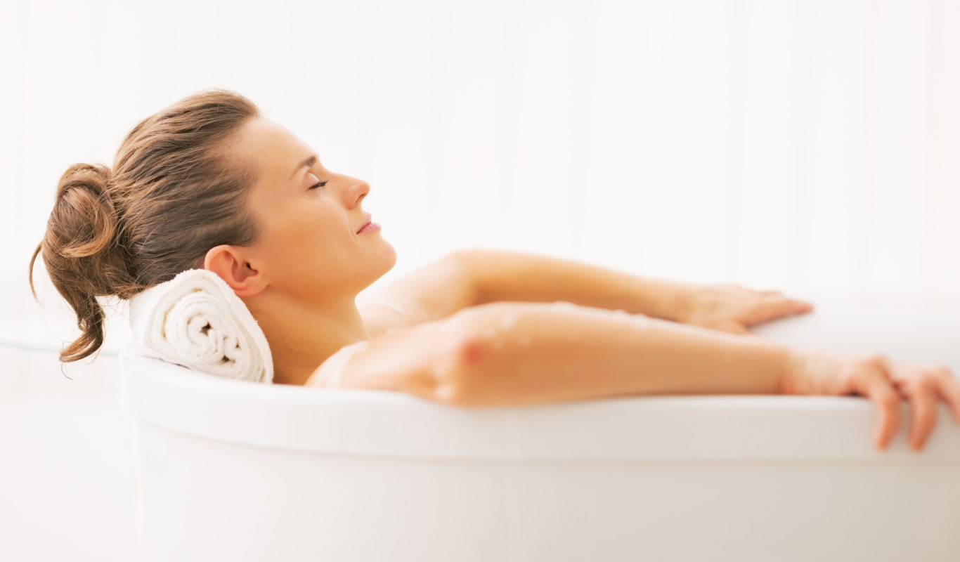 Bathing as an indulgence – Why and how?