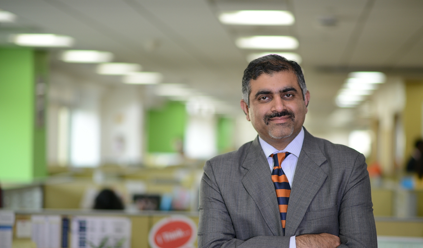 Nitin Seth to join Flipkart as Chief People Officer