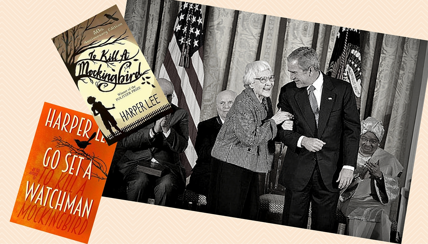 Harper Lee – 10 facts about the great author