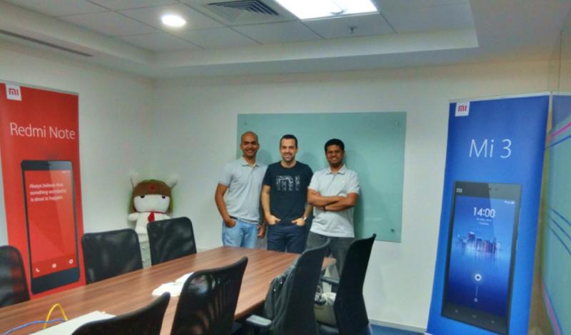 Xiaomi Flipkart partnership