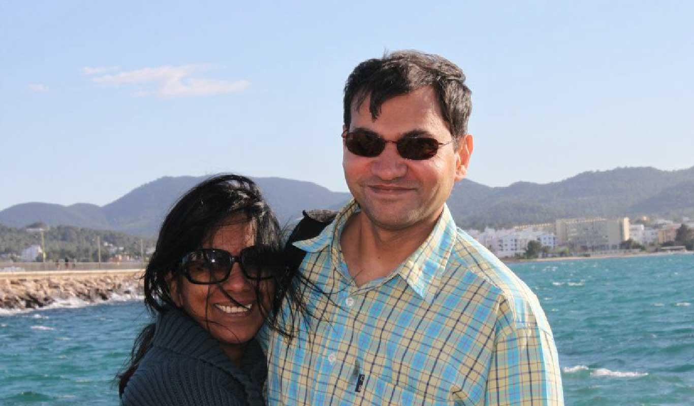 How Flipster Ashish Vikram writes his own success story