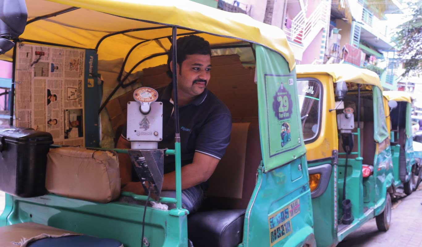 How Mohammed Imran's Flipkart Chai fuels Flipsters' dreams