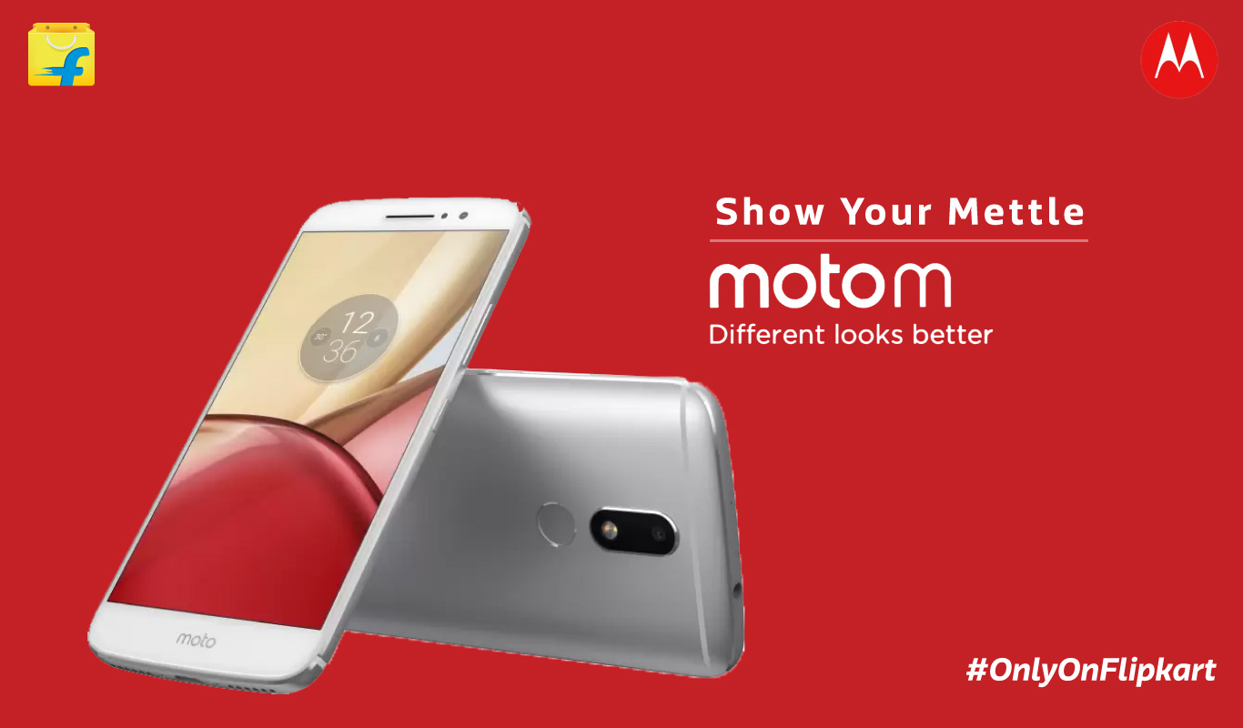 Why the all-metal Moto M is the most awaited launch this December