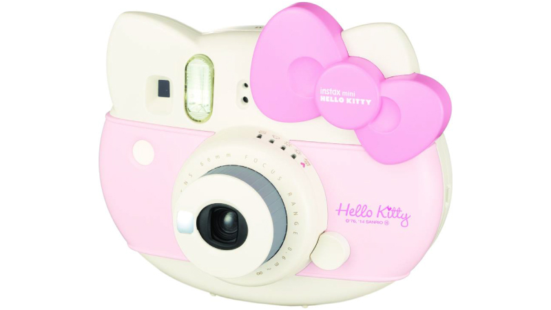 Fujifilm Hello Kitty Instant Mini