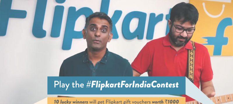 flipkartforindiacontest_mainbanner