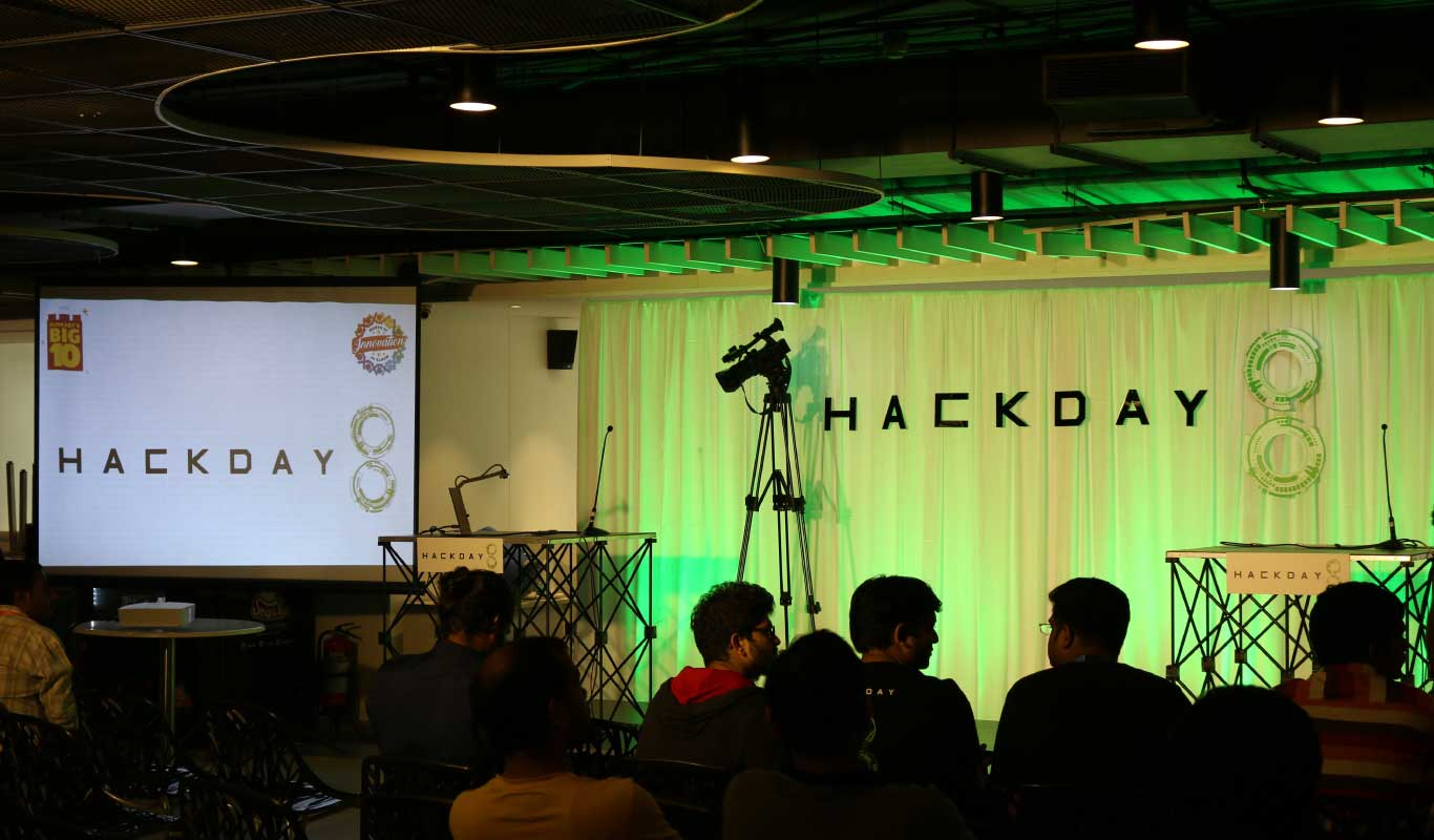 Decoding Flipkart Hackday – the untold stories behind Flipkart's greatest innovations