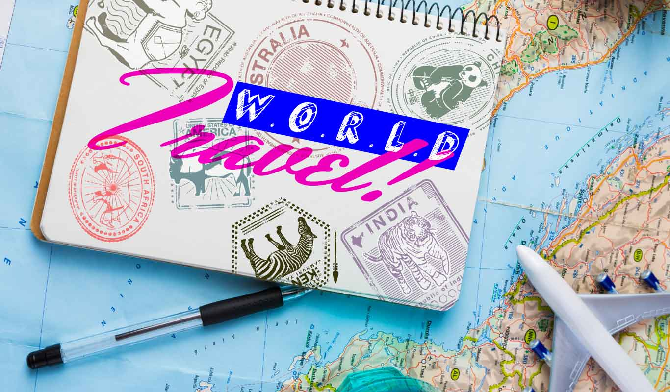 Eat, drink, stay: Books on world travel you shouldn't miss