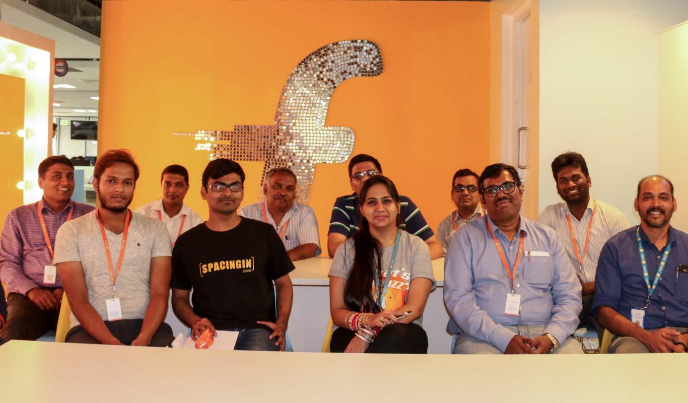 On Flipkart Customer Day, shoppers got an inside view of how Flipkart works