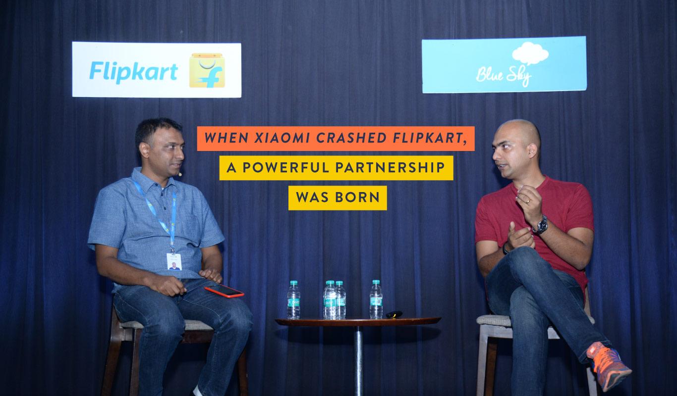 When Xiaomi crashed Flipkart, a powerful partnership was born