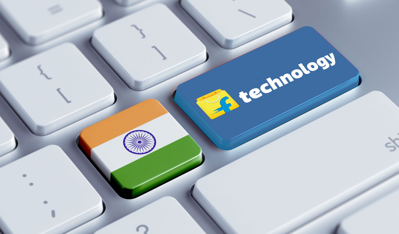 e23ae910072 How a human approach to technology is endearing Flipkart to millions