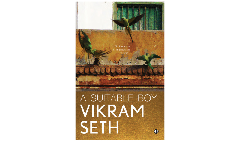 fiction by South Asian authors