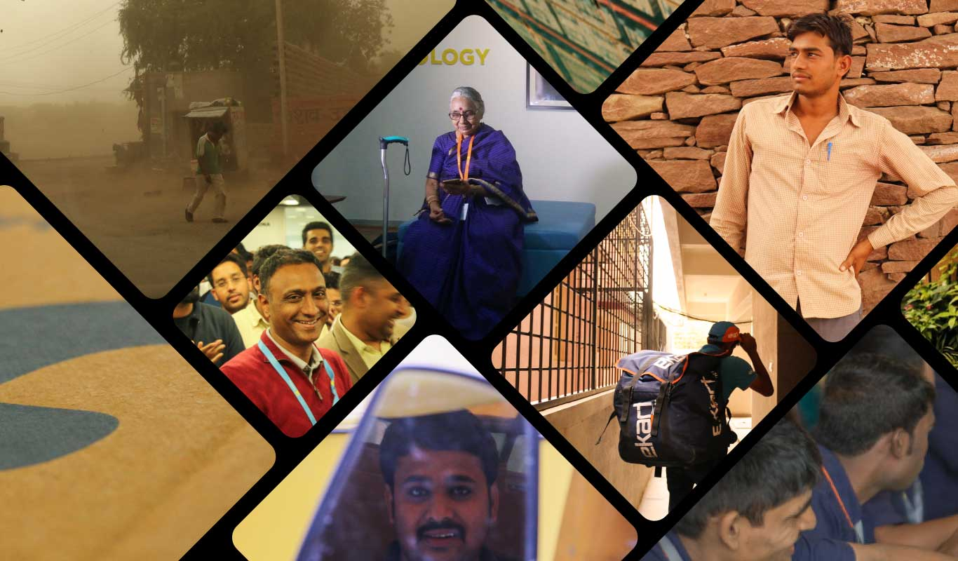 2017 in pictures – A Flipkart Stories compilation