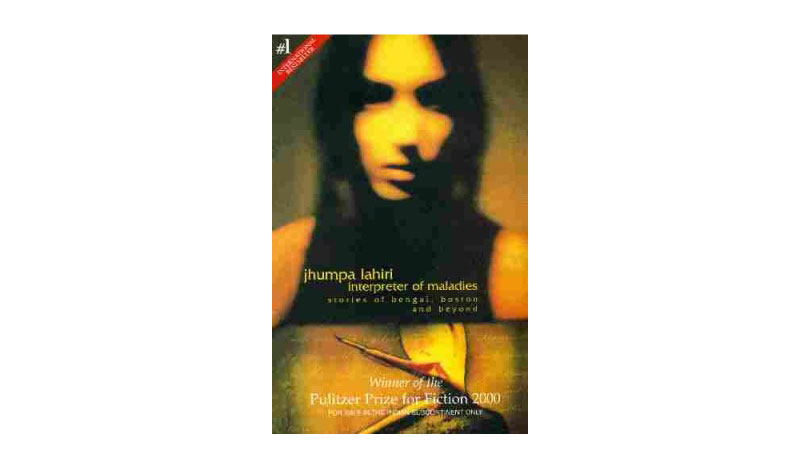 The Interpreter of Maladies by Jhumpa Lahiri
