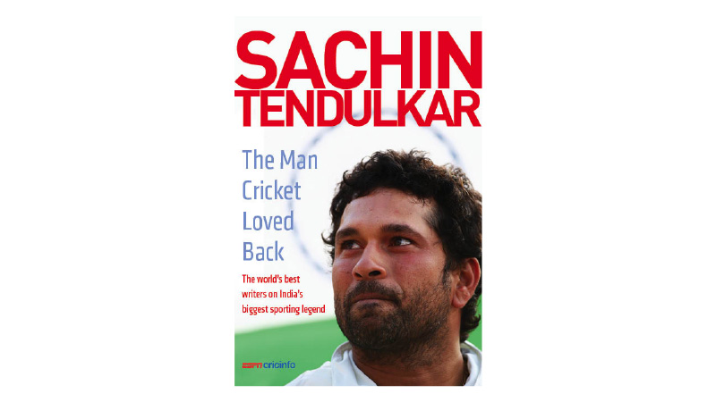 Sachin Tendulkar