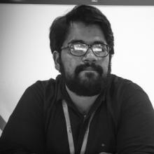 Jishnu Murali