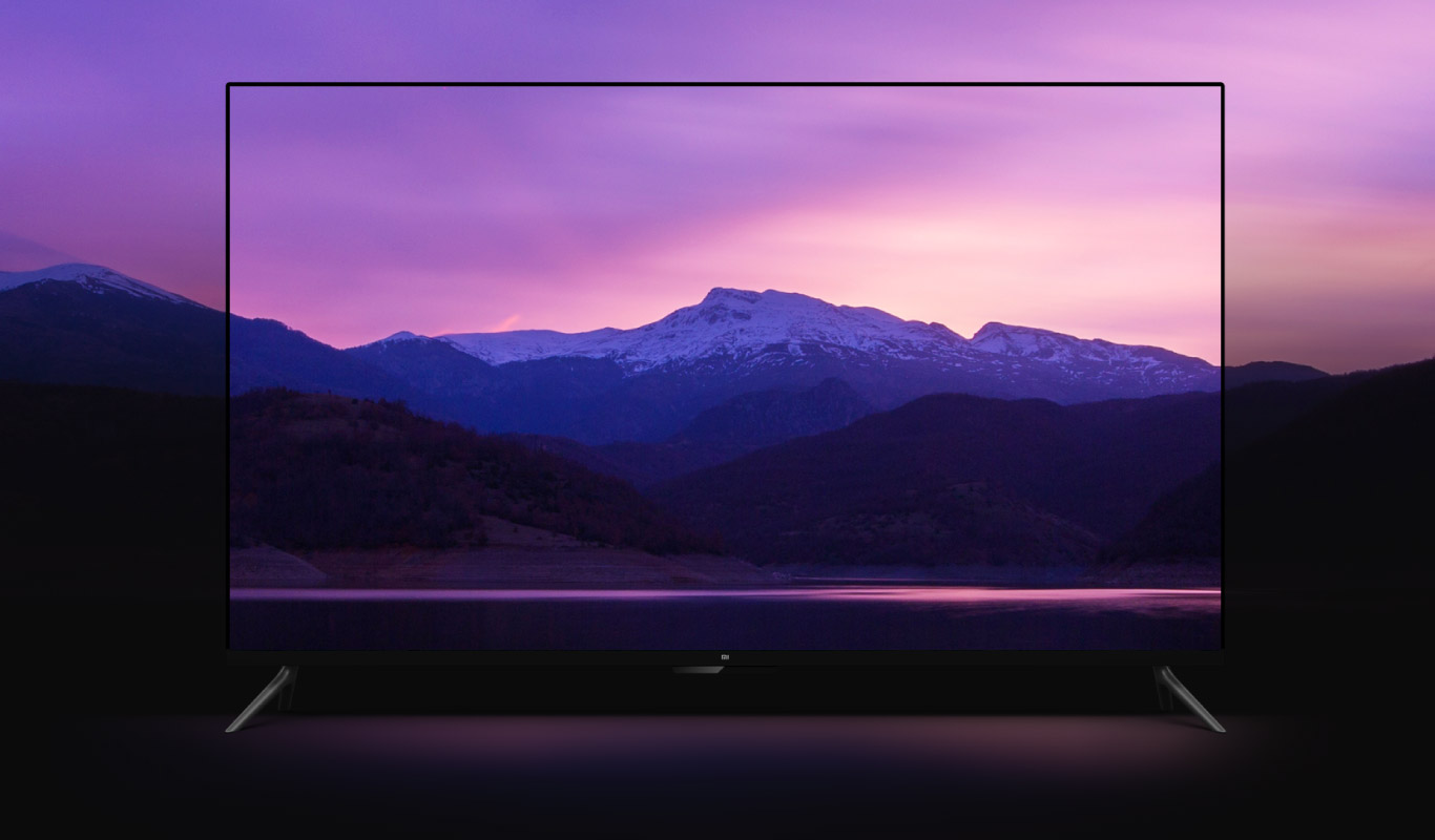 Flipkart & Xiaomi launch Mi LED TV 4 — the smartest TV of them all