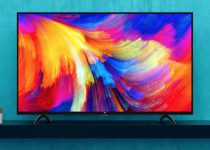 The idiot box just got smarter! Buy the Mi LED TV 4A series on sale #OnlyOnFlipkart