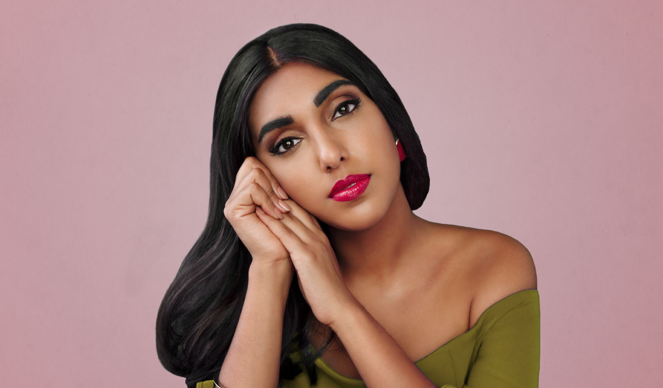 The 'Instapoet' who defies critics: Rupi Kaur on poetry and fame