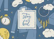 8 essentials to sleep like a baby this World Sleep Day