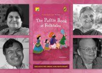 The Puffin Book of Folktales — Pre-order it #OnlyOnFlipkart!