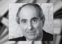 Celebrating Philip Roth, an American literary legend