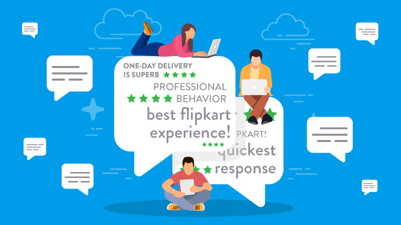 #FlipkartHappyDelivery – The Flipkart Delivery stories that warmed our hearts!