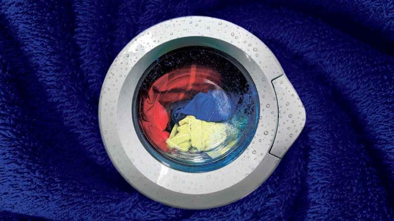 Midea Front Load Washing Machine