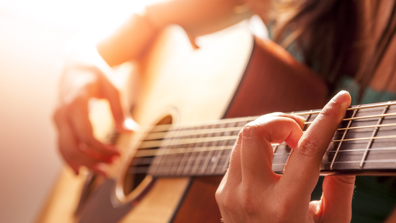Guitars for beginners — A rock star's guide to picking the best strings