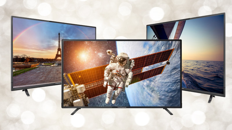 Thomson LED TVs: A range of exciting models launched #OnlyOnFlipkart