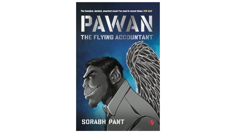 Sorabh Pant