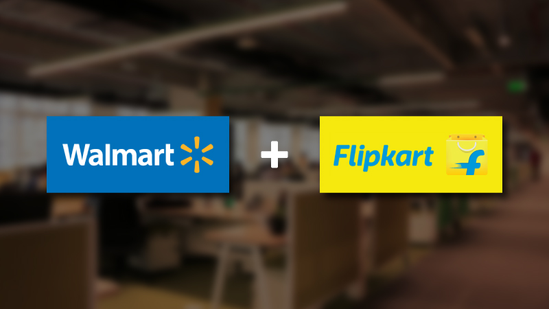 Walmart and Flipkart Announce Completion of Walmart Investment in Flipkart, India's Leading Marketplace eCommerce Platform