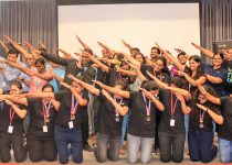 #BcozGirlsJustWannaCode – Budding women coders show Flipkart how it's done