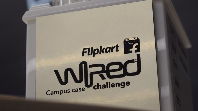 Flipkart Wired