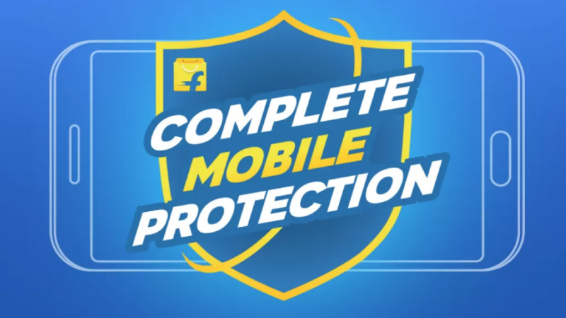 Flipkart's Complete Mobile Protection is insurance for your