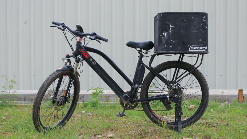 Flipkart's eBikes are pedalling for change, one delivery at a time