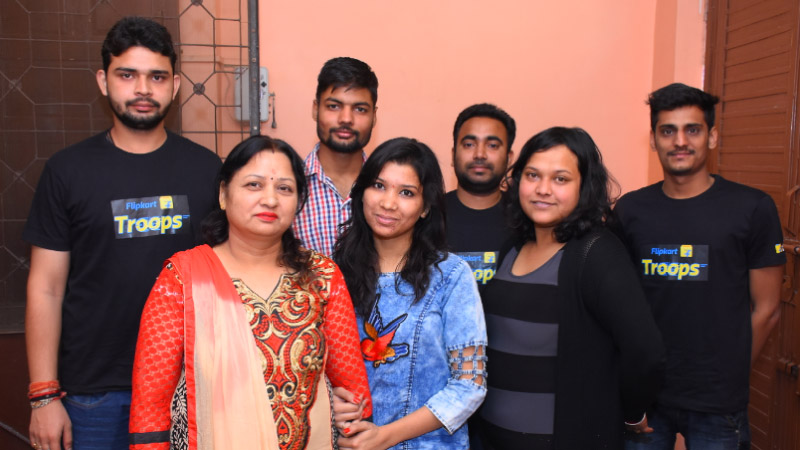 Soldiering On: For these sellers, Flipkart Troops saved The Big Billion Days!