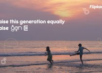 Gen E – Boys and girls are born equal, let's raise them equal!