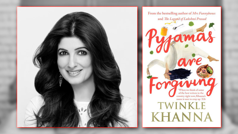 In conversation with Twinkle Khanna, Bollywood's Queen of Sass