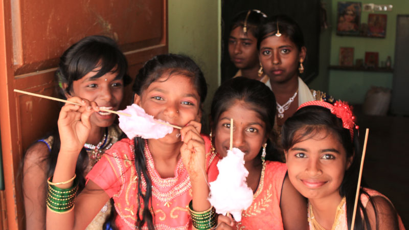 Toys For A Smile – How you helped make this Children's Day extra special!
