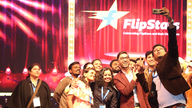 Flipstars