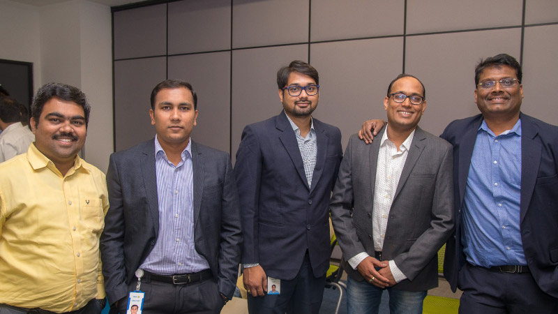 Flipkart CAE Round Table 2018