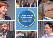 Flipkart's Chief Audit Executive Round Table 2018 — a meeting of minds