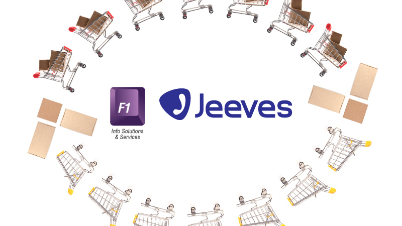 How Jeeves and F1 deliver on Flipkart's 'Customer First' promise