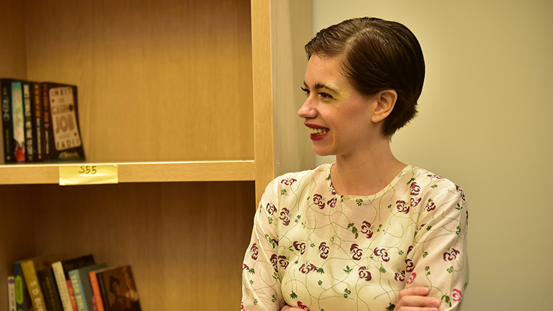 Kalki Koechlin Flipkart Blue Sky talks