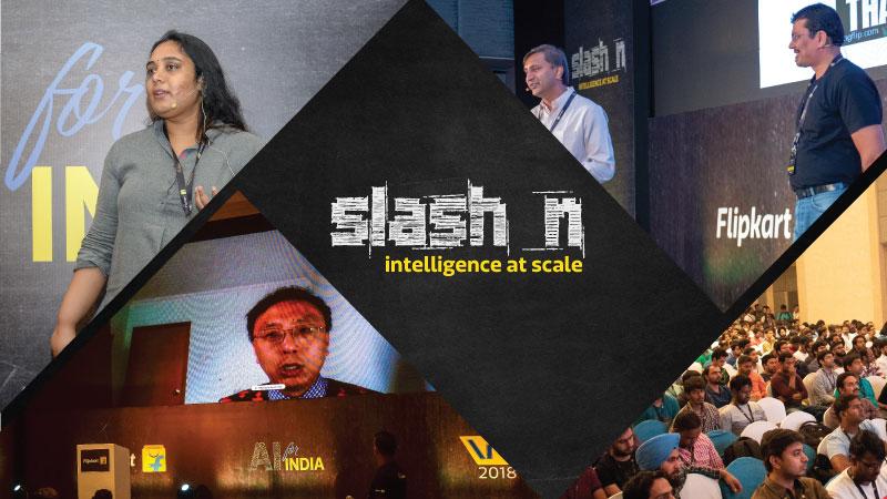 Changing the face of digital India – meet the minds behind Flipkart's best tech!