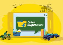 Flipkart Launches Its Online Grocery Store 'Supermart' In Mumbai