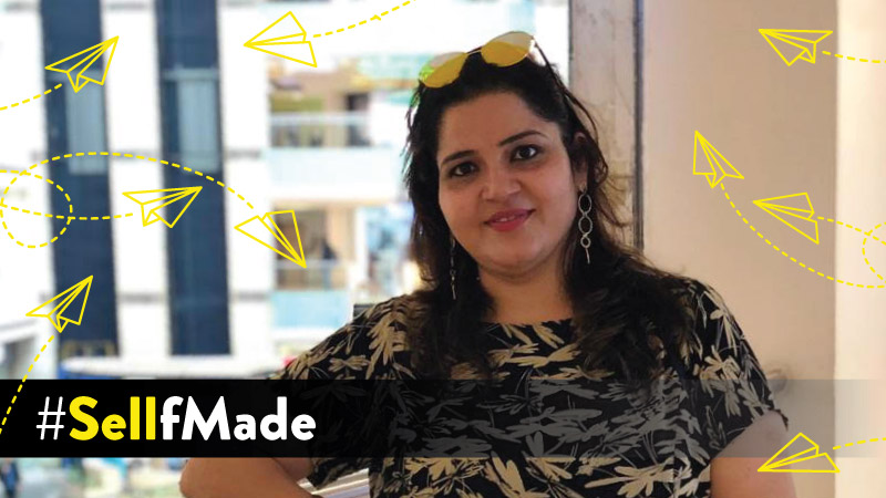 #Sellfmade: From playschool teacher to online entrepreneur, inspired by Rocket Singh!