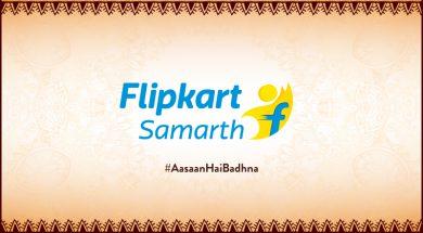 Flipkart Samarth
