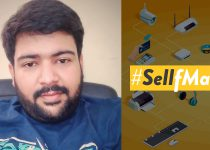 #SellfMade: When tragedy struck, he turned Flipkart Seller to support his family